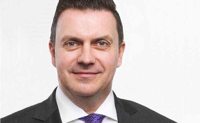 Verantwortlich für die Multi-Real-Asset-Strategien der Feri-Gruppe: Daniel Haas