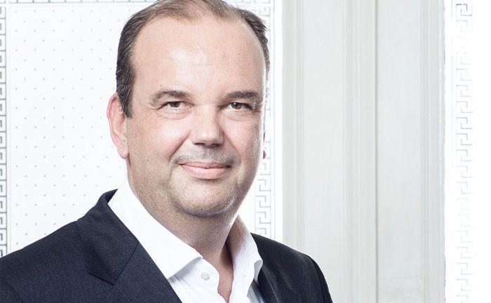 Ist Vorsitzender des Investmentkomitees von Invest in Heads und Familienunternehmer in 5. Generation: Rudolf Schweizer