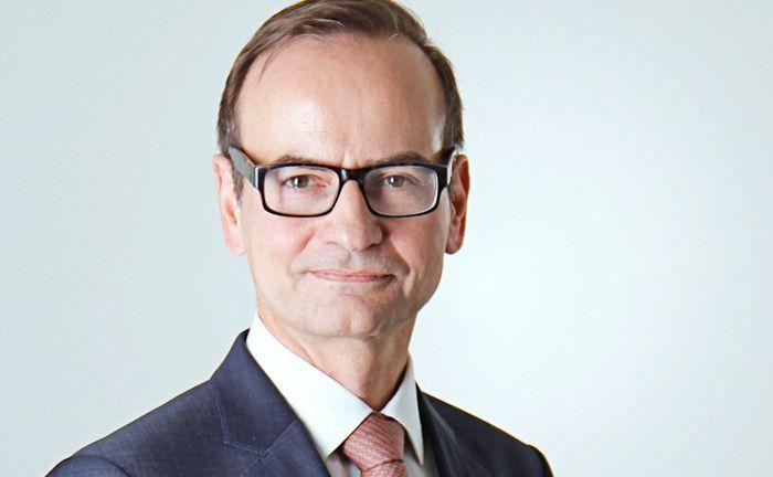 Tritt die Nachfolge von Jörg Rahn als Investmentchef beim Family Office Marcard, Stein & Co an: Christoph Kind