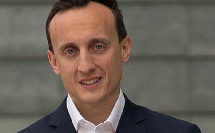Wurde zum Vorsitzenden des Aufsichtsrats der Schweizer Fondsgesellschaft Ayaltis ernannt: Manuel Salvisberg