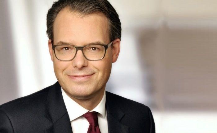 Berichtet an Kirsten Bode, Co-Leiterin Private Debt Pan Europe bei Muzinich & Co.: Jan Hendrik Reichenbach