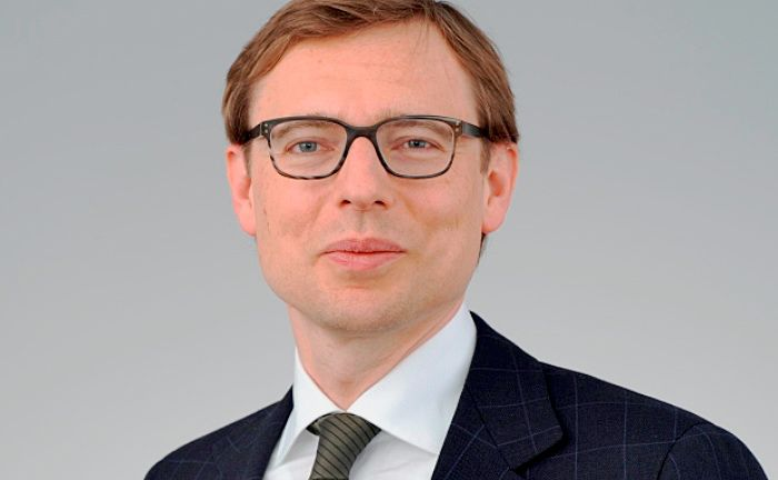 Ist seit März 2010 Leiter Index Solutions bei Credit Suisse Asset Management Schweiz: Valerio Schmitz-Esser