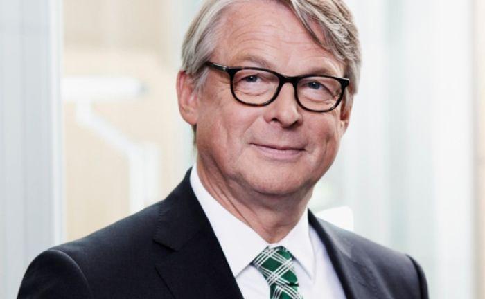 Ist Mitte 2016 als Vorstand der Frankfurter Bankgesellschaft ausgeschieden: Conrad von Sydow