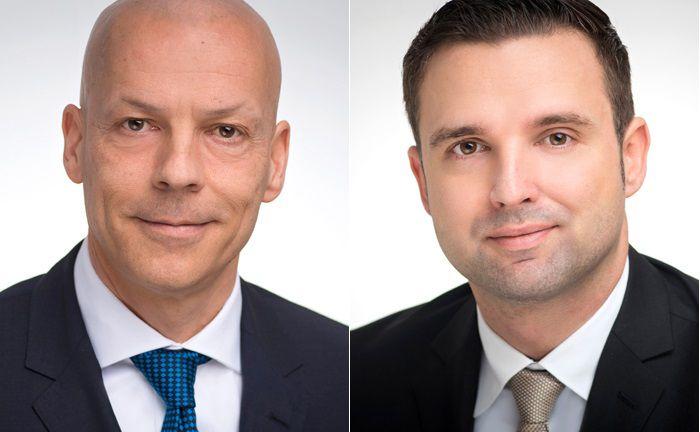 Nachfolge von Christoph Kind: Frankfurt Trust spaltet Asset Allokation auf
