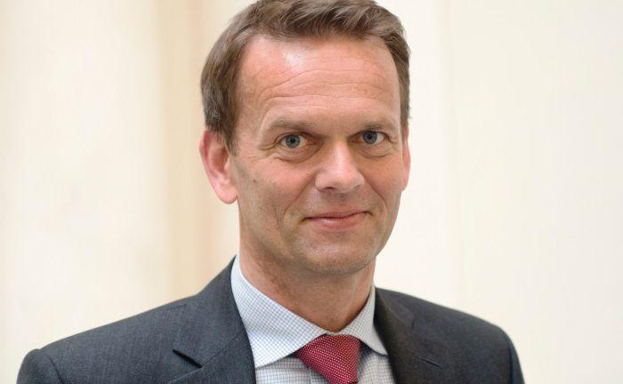 Rät dazu, sich bereits jetzt auf eine veränderte Marktdynamik einzustellen: Jorgen Kjaersgaard von AB