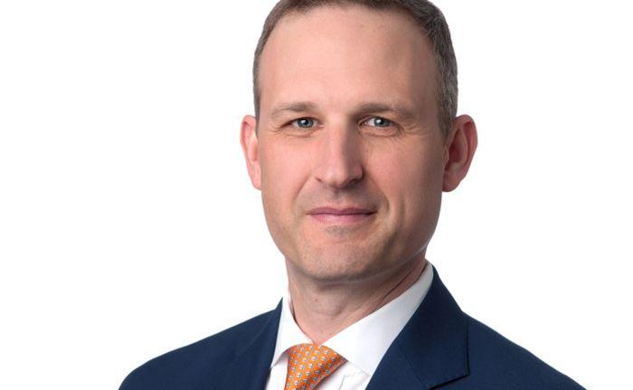 Kommt von der UBS und wird Leiter Multi Asset Solutions bei Vontobel AM: Gregor Hirt