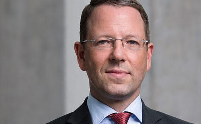 Referiert über die Auswirkungen der Finanzmarktrichtlinie Mifid II auf die Asset-Management-Industrie: KPMG-Experte Markus Lange