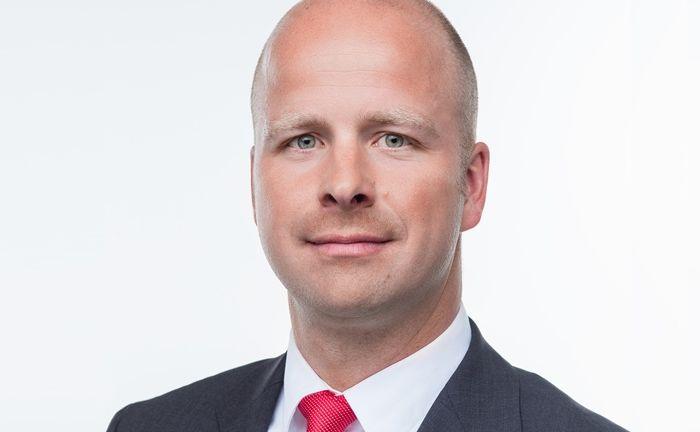 Ist auch aus dem ZDF-MIttagsmagazin bekannt: Sebastian Böhm