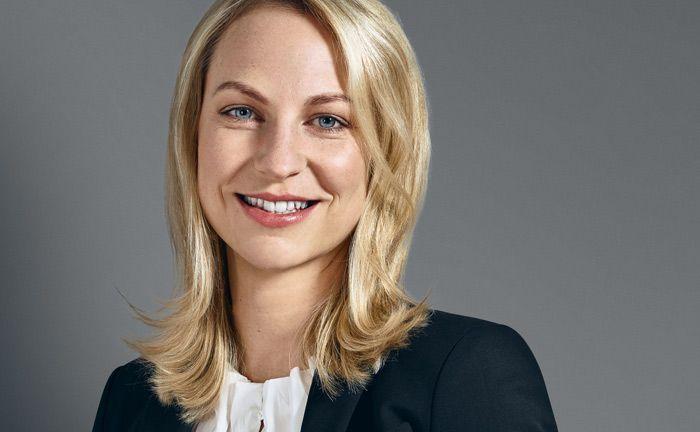 Wechselt innerhalb der Stadt von Berenberg zur Braunschweiger Privatbank: Birgitt Midden