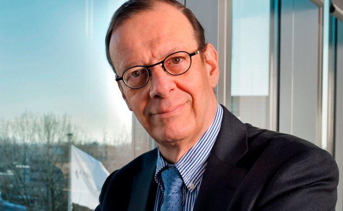Für institutionelle Investoren: Bouwfonds IM legt Kommunikations-Infrastrukturfonds auf