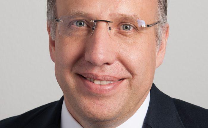 Ist Geschäftsführer der Valorvest Vermögensverwaltung: Thomas Wüst