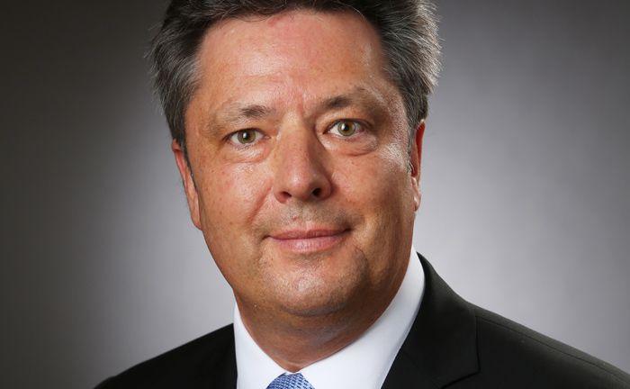 Übernimmt bei Merck Finck Privatbankiers die Leitung der Niederlassung Stuttgart: Stefan Schüßler