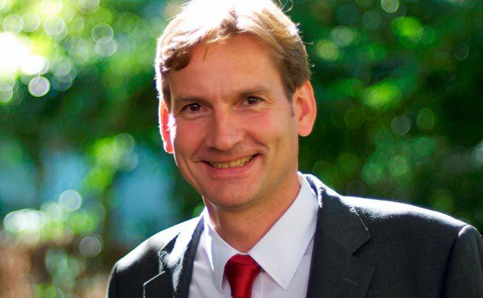 Oliver Schnatz, Investmentchef von Chom Capital.
