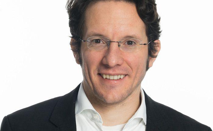 Übernimmt den Deutschland-Aktienfonds Concentra von AGI: Christoph Berger
