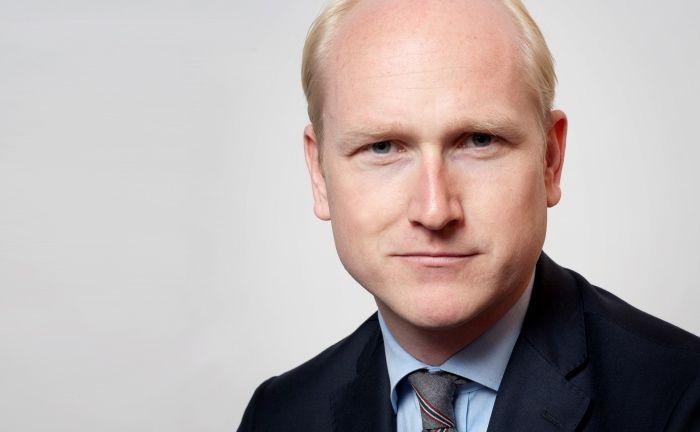 Kehrt zu seinem vorangegangenen Arbeitgeber zurück: Sven Württemberger