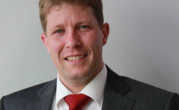 Hat innerhalb von Luxemburg den Arbeitgeber gewechselt: Michael Molter