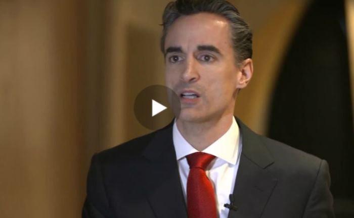 """Sébastien Page im Interview: """"Ein wichtiger Trend im Multi-Asset wird der lösungsorientierte Ansatz"""""""
