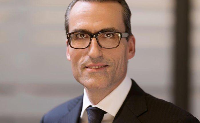 Leitet als Generaldirektor Wealth Managment bei der UBS das Geschäft mit UHNWIs: Josef Stadler