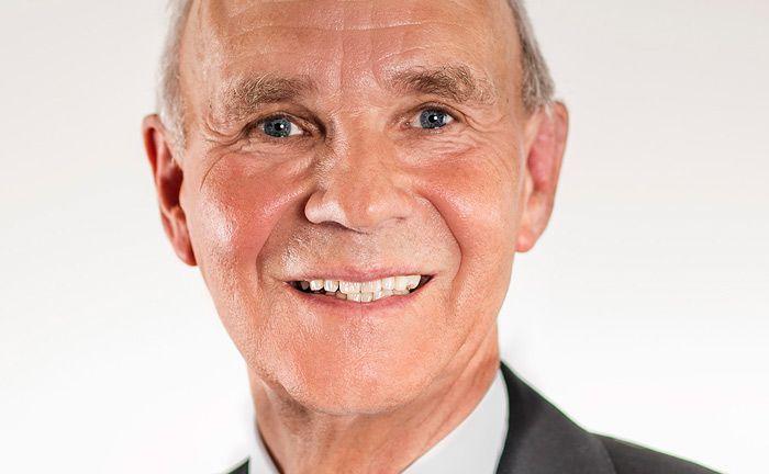 Wechselt nach rund zwölf Jahren bei der Credit Suisse zu einer unabhängigen Vermögensberatung mit Sitz in Luzern: Roland Purtschert