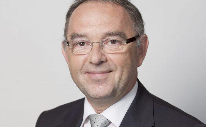 Fordert von der Schweiz Aufklärung: Nordrhein-Westfalens Finanzminister Walter Borjans (SPD)
