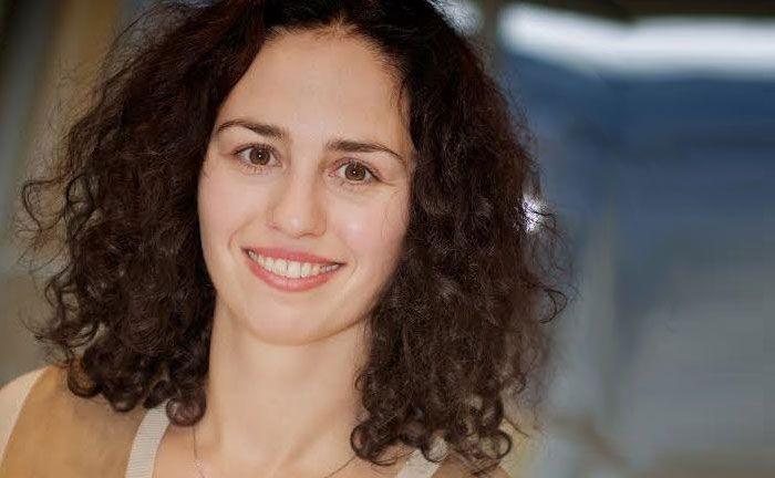 Besitzt mehr als zehn Jahre Erfahrung in der ESG-Branche: Narina Mnatsakanian