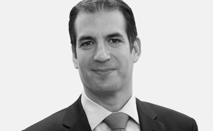 Kann auf die Erfahrung des Aviva Investors UK Long-Income-Teams zurückgreifen: Portfoliomanager Gil Bar