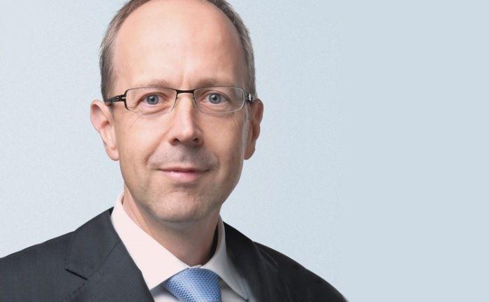 Wünscht sich Reformen wie die der Agenda 2010 auch von Frankreich: Thomas Heller von der Schwyzer Kantonalbank