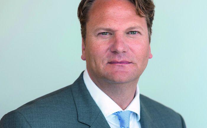 Ist Leiter Passive Asset Management bei der Deutschen AM: Reinhard Bellet