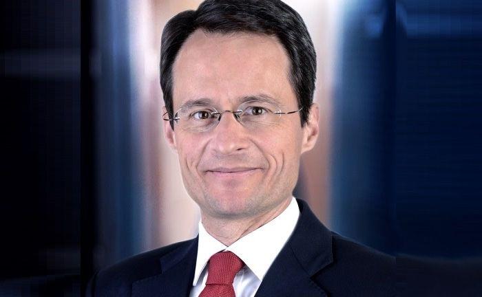 Geht nach 16 Jahren bei der Credit Suisse zur Syz Gruppe: Silvan Wyss
