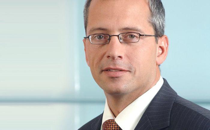 Ist Vorstand der RWB Group: Norman Lemke