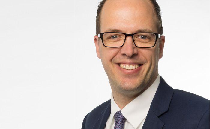 Soll die Philanthropie-Beratung bei Schomerus ausbauen: Jörg Schepers