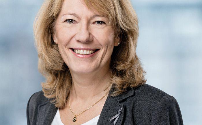 Ist ab sofort auch offiziell Leiterin Philanthropie und Stiftungen bei der HSH Nordbank