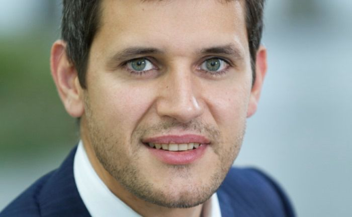Marc Basselier, Wandelanleihen-Experte bei AXA Investment Managers