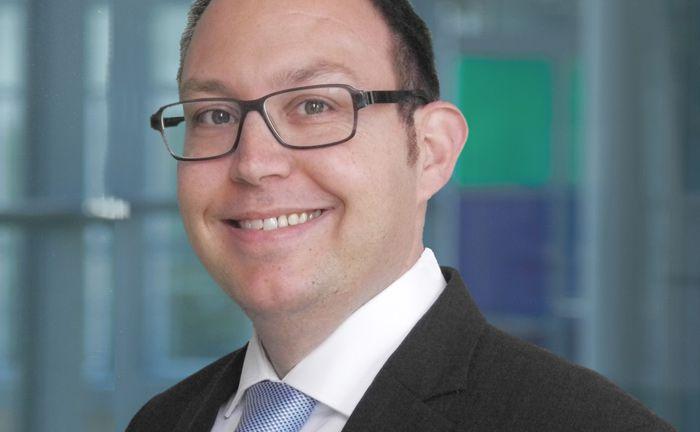 Arbeitet seit März 2017 bei der Deutschen Apotheker- und Ärztebank: Michael Müller