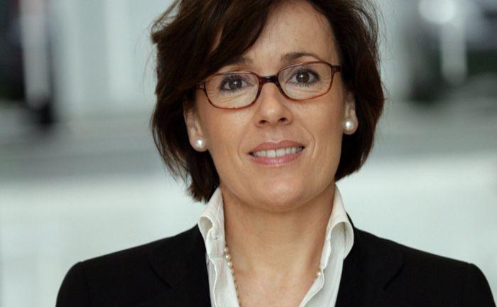 Berät Unternehmerfamilien bei der Gründung und Optimierung von Family Offices und Stiftungen: Heike Schwesinger