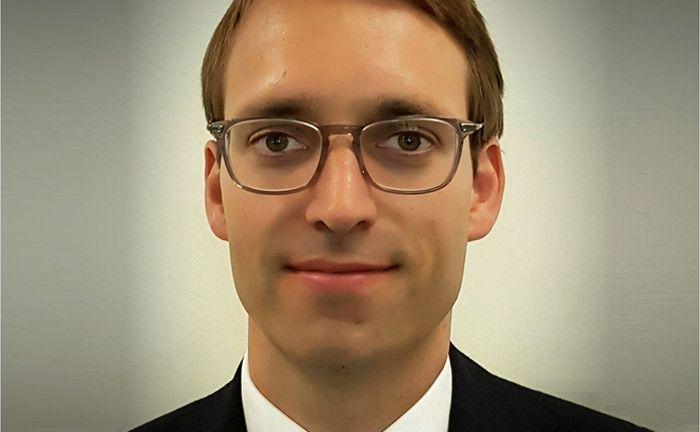 Wechselt zu Neuberger Berman Private Equity_ Philipp Patschkowski