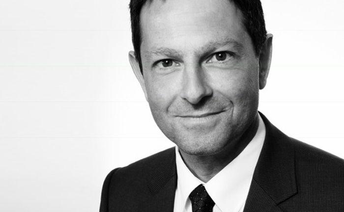 Neues Gesicht bei der Fondsgesellschaft Banlteon: Andreas Dagasan