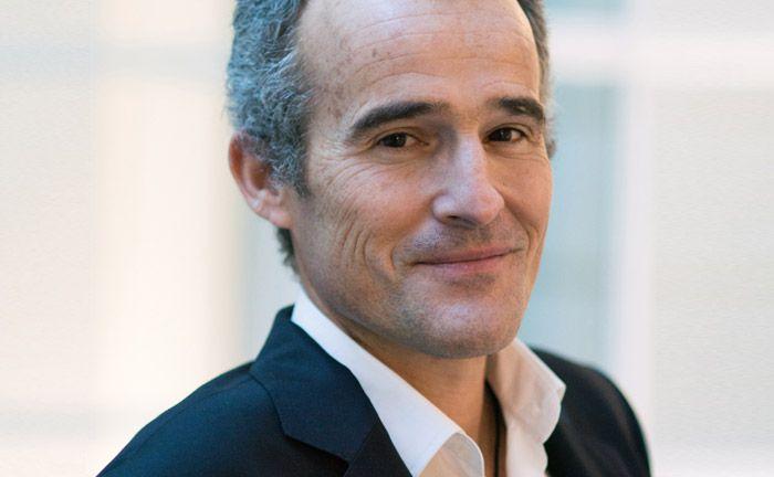 Sucht nach kreativen Fondslösungen und talentierten Portfoliomanagern: Antoine Rolland vom Seedmoney-Investor Newalpha
