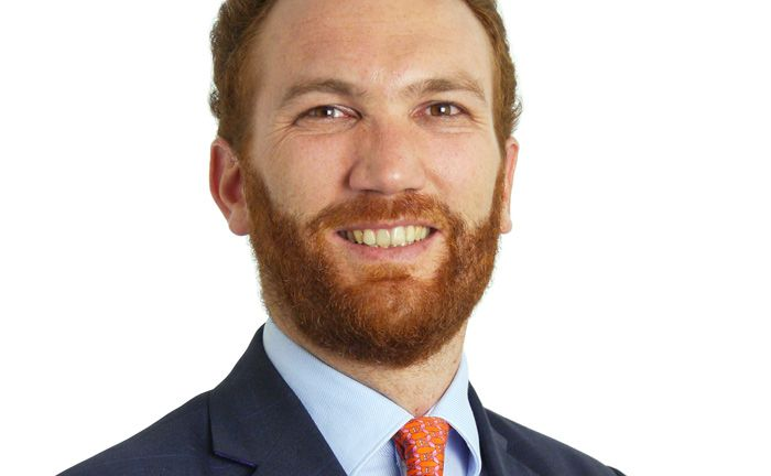 Strukturiert Liability-Driven-Investment-Mandaten bei Standard Life Investments: Mathias Marta
