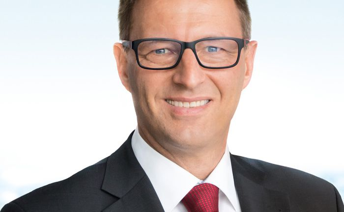 Betreut bei Aquila Capital institutionelle Anleger zu Sachwerte-Investments: Rainer Buth