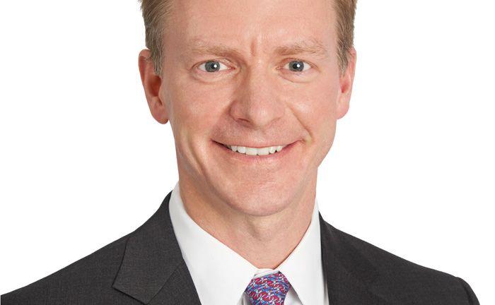 Ist stellvertretender Leiter quantitative Strategien & Multi-Asset-Investments beim US-Vermögensverwalter Neuberger Berman: Doug Kramer