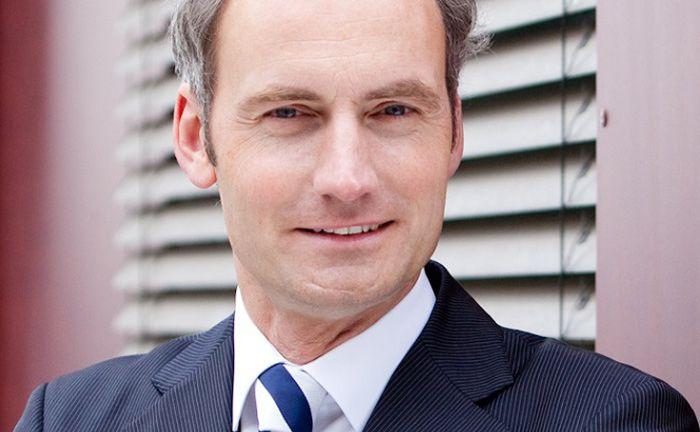 Kehrt nach seinem Ausscheiden bei Hamburg Trust wieder in eine leitende Position zurück: Dirk Hasselbring