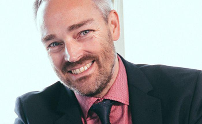 Ist Gründer und Inhaber des Investmentsberaters Vonderau Investmentstragien: Tobias Vonderau|© Vonderau Investmentstrategien