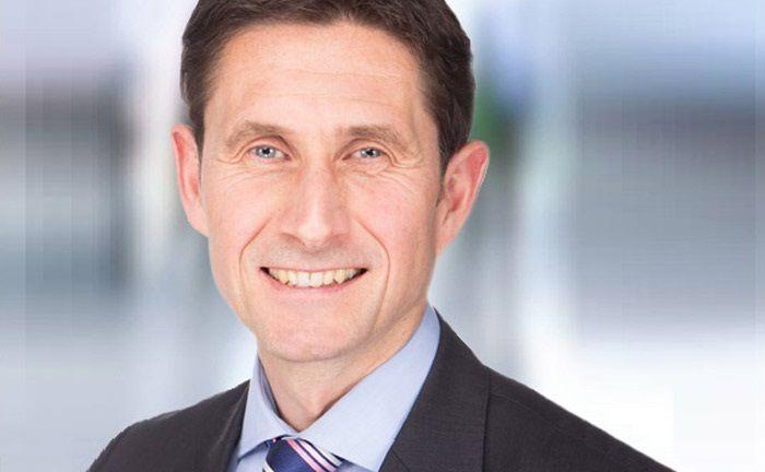 Partner im Bereich Deal Advisory und Leiter für Unternehmensbewertung bei KPMG Deutschland: Marc Castedello