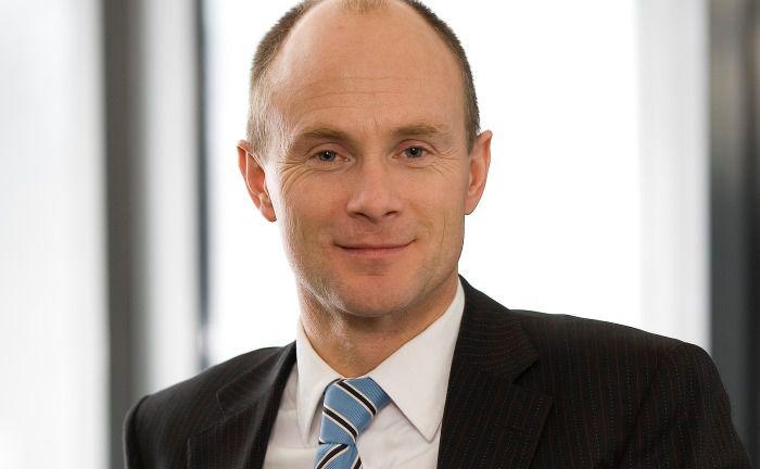 War erst im Frühjahr 2016 zur Fidor Bank gewechselt: Wolfgang Strobel