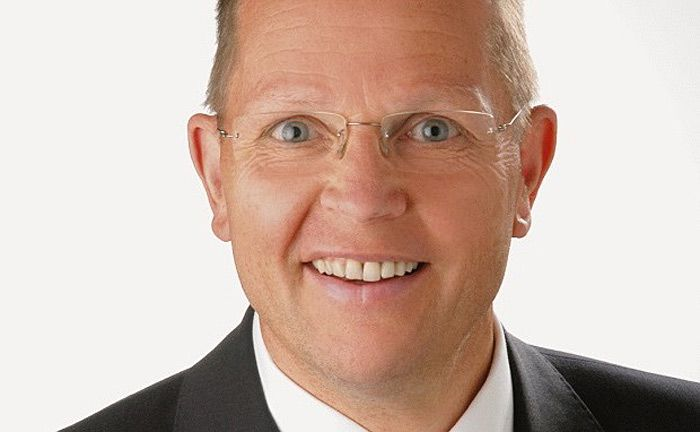 Ist geschäftsführender Gesellschafter der Beratungsgesellschaft Brain Active: Ulrich Welzel
