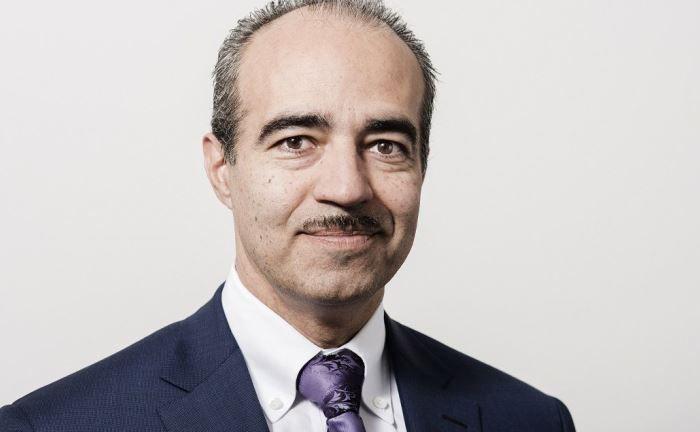 Ist Vorstand und Hauptaktionär der Avaloq Gruppe: Francisco Fernandez