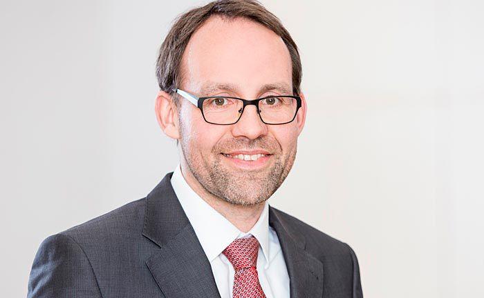 Ist seit September 2016 für die Deutsche Oppenheim Family Office tätig: Mario Kuppe