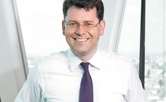 Ist seit 2013 Vorsitzender der Geschäftsführung von Quoniam Asset Management: Helmut Paulus