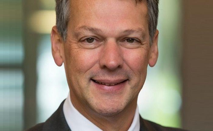 Ist Geschäftsführer beim Immobilienspezialisten Famos: Hans Hünnscheid